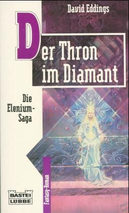Der Thron im Diamant