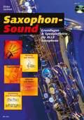 Saxophon-Sound, m. Audio-CD