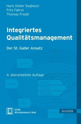 Integriertes Qualitätsmanagement