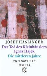 Der Tod des Kleinhäuslers Ignaz Hajek - Die mittleren Jahre