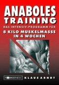 Anaboles Training