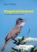 Vogelstimmen an Volksmundversen erkannt