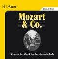 Mozart & Co, 1 CD-Audio mit Hörbeispielen