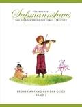 Früher Anfang auf der Geige - Bd.1