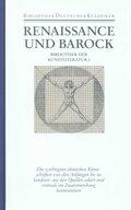 Bibliothek der Kunstliteratur: Renaissance und Barock; Bd.1
