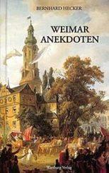 Weimar Anekdoten