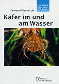 Käfer im und am Wasser