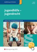 Jugendhilfe, Jugendrecht, m. CD-ROM