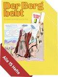 Die Bibel im Bild: Die Bibel im Bild, 15 Hefte