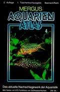 Aquarien Atlas - Bd.4