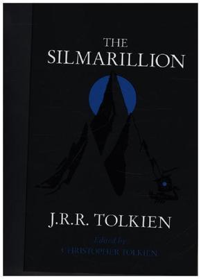 The Silmarillion, English edition