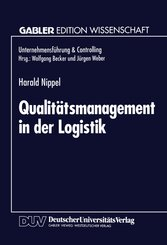 Qualitätsmanagement in der Logistik