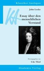 John Locke, Essay über den menschlichen Verstand