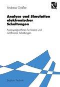Analyse und Simulation elektronischer Schaltungen