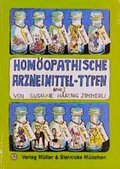 Homöopathische Arzneimittel-Typen - Bd.1