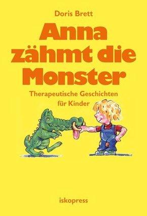Anna zähmt die Monster