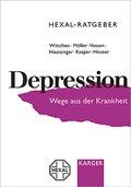 Hexal-Ratgeber Depression