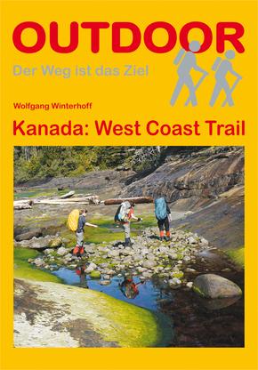 Kanada: West Coast Trail