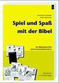 Spiel und Spaß mit der Bibel