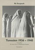 Tunesien 1936-1940 - La Tunisie 1936-1940