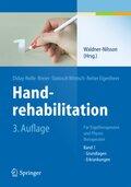 Handrehabilitation: Grundlagen, Erkrankungen; 1