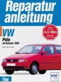 VW Polo (ab Baujahr 1995)