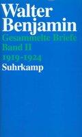 Gesammelte Briefe, 6 Bde.: 1919-1924; Bd.2