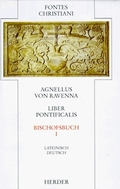 Fontes Christiani, 1. Folge: Bischofsbuch - Liber pontificalis; Bd.21/1 - Tl.1
