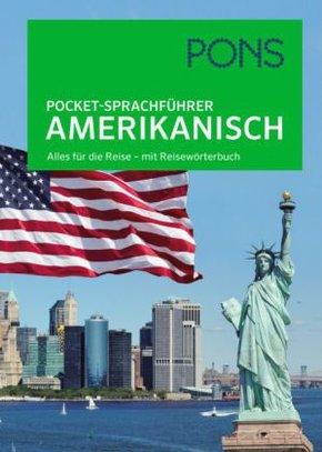 PONS Sprachführer Amerikanisch - Alles für die Reise
