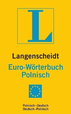 LG Euro-Wörterbuch Polnisch R