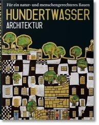 Hundertwasser. Architektur; .