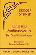Kunst und Anthroposophie