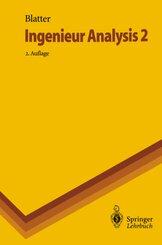 Ingenieur-Analysis - Bd.2