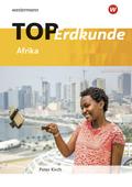 Topographische Arbeitshefte: TOP Afrika