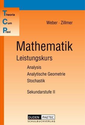 Theoria Cum Praxi, TCP: Mathematik, Leistungskurs