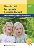 Theorie und Fachpraxis Sozialpädagogik für die sozialpädagogische Erstausbildung