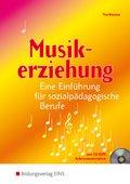 Musikerziehung, m. CD-ROM