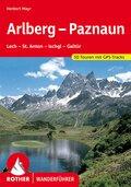 Rother Wanderführer Arlberg, Paznaun