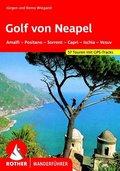 Rother Wanderführer Golf von Neapel