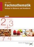 Fachmathematik Verkauf in Bäckerei und Konditorei
