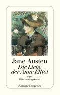 Die Liebe der Anne Elliot oder Überredungskunst