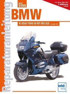 BMW R 850/1100 R/RT/RS/GS ab Baujahr 1993