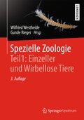 Spezielle Zoologie: Einzeller und Wirbellose Tiere; Bd.1