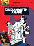 Die Abenteuer von Blake und Mortimer - Die Diamanten-Affäre