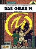Die Abenteuer von Blake und Mortimer - Das gelbe M