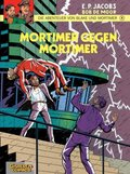 Die Abenteuer von Blake und Mortimer - Mortimer gegen Mortimer