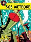 Die Abenteuer von Blake und Mortimer - SOS Meteore