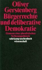 Deliberative Demokratie