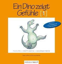 Ein Dino zeigt Gefühle - Tl.1