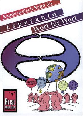Esperanto Wort für Wort